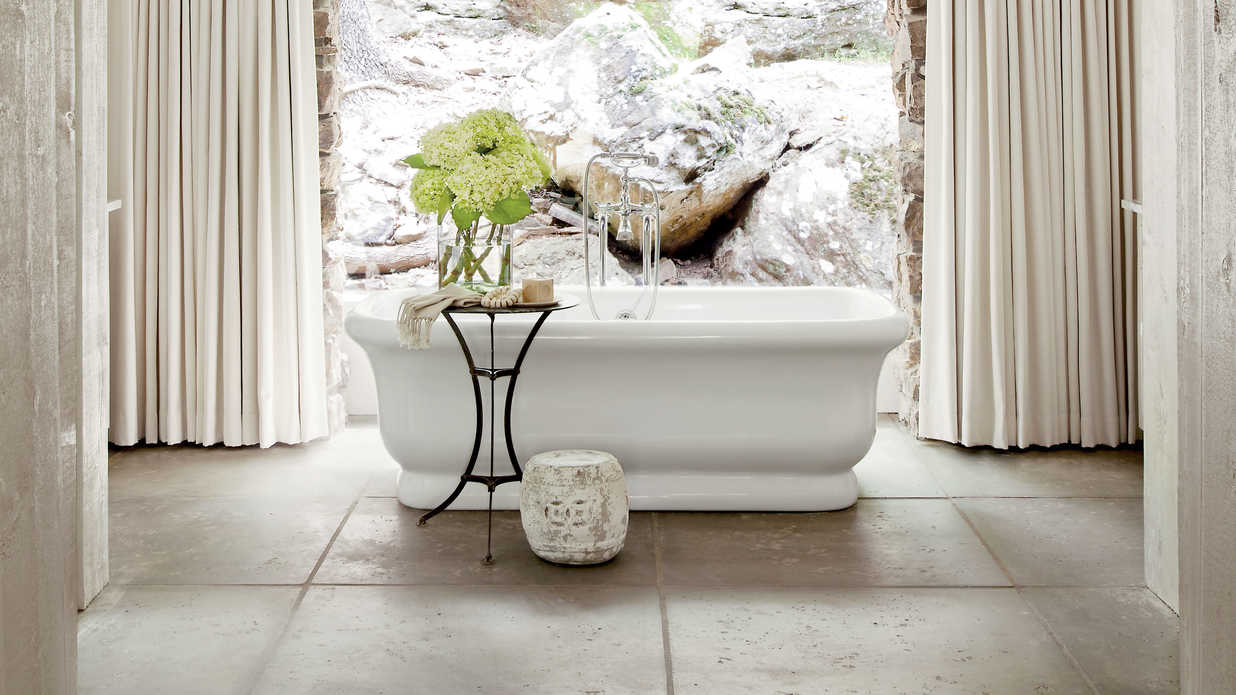 Decorate A Bathroom Bathrooms Made For Relaxing